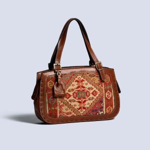 Shop Aisa Tote Online- Lotus Handicraft