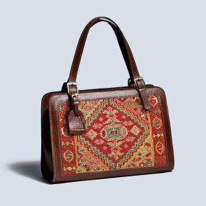Shop Yalda Tote Online- Lotus Handicraft