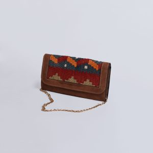 Shop Ella Clutch Online- Lotus Handicraft