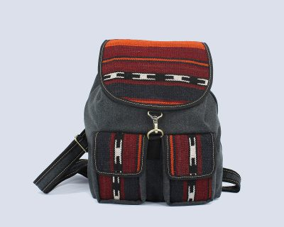 Shop Clara Backpack Online - Lotus Handicraft