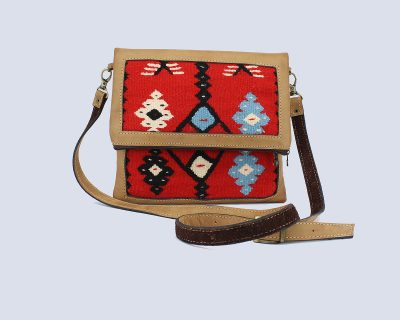 Shop Amelia Cross Body online -Lotus Handicraft