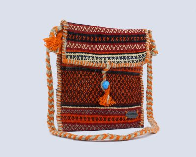 Shop Olivia Satchel Online- Lotus Handicraft