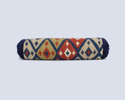 Bolster/Cylinder Cushion Cover